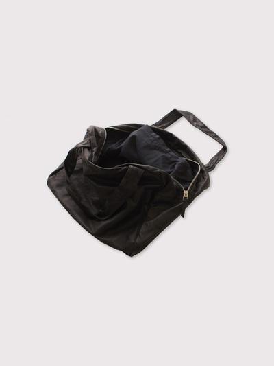 Square boston bag M【SOLD】 2