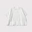 Back open boxy blouse no sleeve 【SOLD】 1