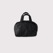 Square boston bag S【SOLD】