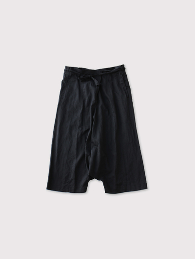 Over front Thai pants【SOLD】 1
