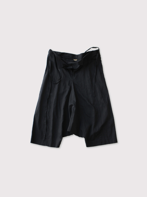 Over front Thai pants【SOLD】 2