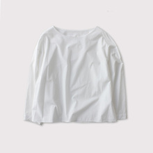Back layered blouse【SOLD】