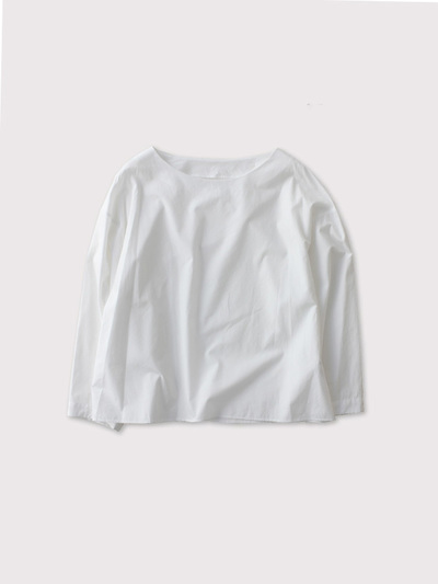Back layered blouse【SOLD】 1