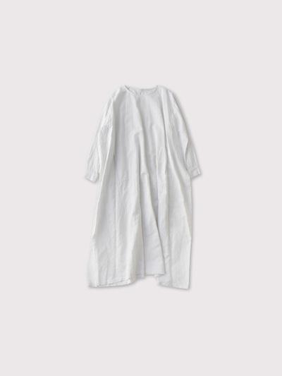 Side panel ethnic dress 2【SOLD】 1