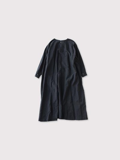 Side panel ethnic dress 2【SOLD】 3