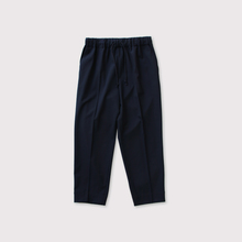 Drawstring bulky pants2【SOLD】