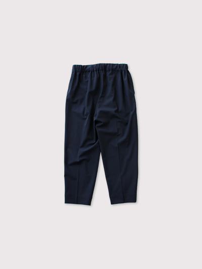 Drawstring bulky pants2【SOLD】 2