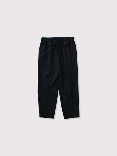 Drawstring bulky pants2 1