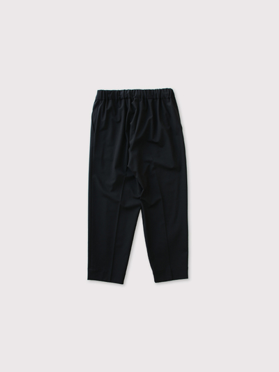 Drawstring bulky pants2 2