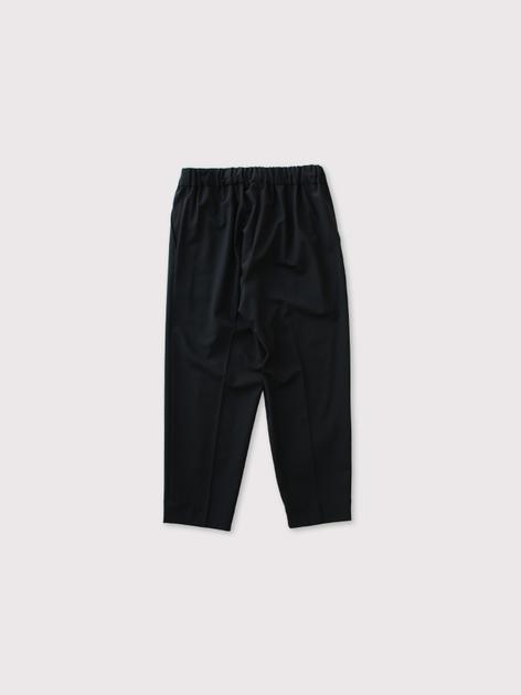 Drawstring bulky pants2【SOLD】 2