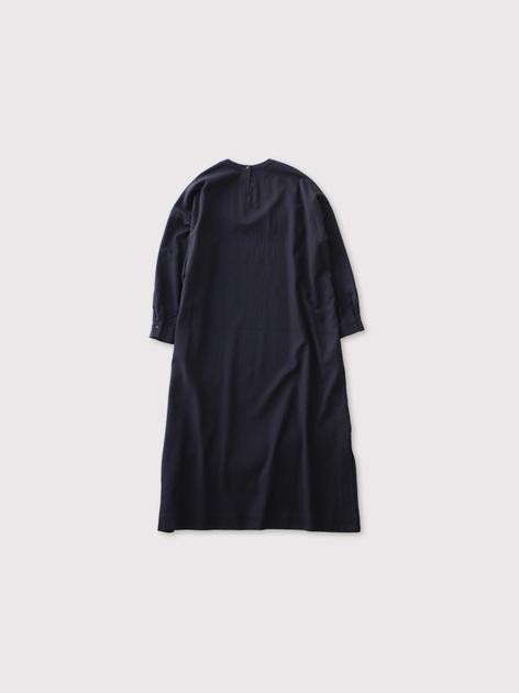Big slip-on dress maxi 2