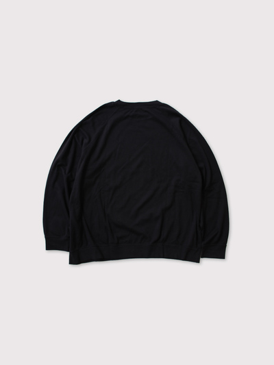 Raglan sleeve long T-shirt OOP【SOLD】 2