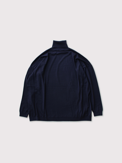Flat turtle neck【SOLD】 2