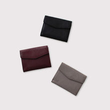Trifold wallet【SOLD 】