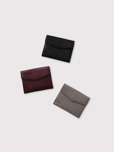 Trifold wallet【SOLD 】 1