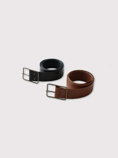 Thin buckle belt M 2