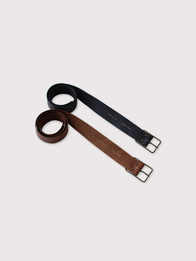 Thin buckle belt M 3