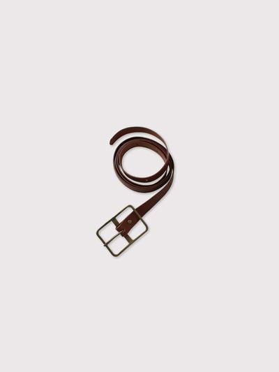 Thin buckle belt S【SOLD】 1