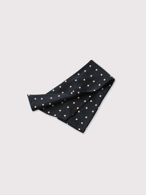 Ascot tie【SOLD】 2