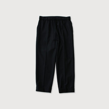 Drawstring easy tapered pants 2【SOLD】