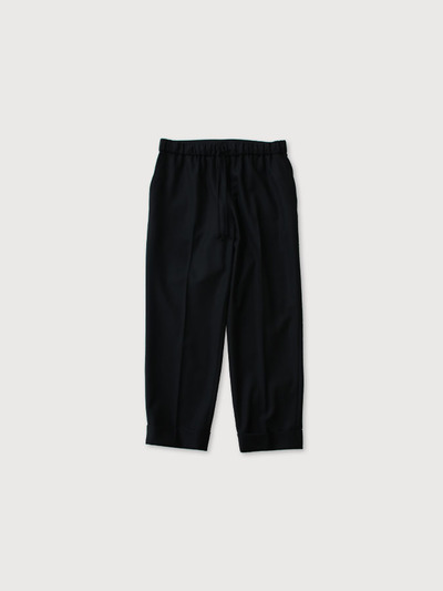 Drawstring easy tapered pants 2【SOLD】 1