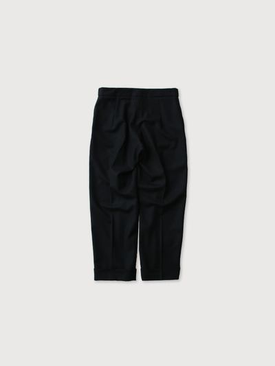 Drawstring easy tapered pants 2【SOLD】 2