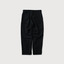 Drawstring easy tapered pants 2 2