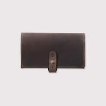 Jabara long wallet【SOLD】