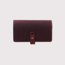 Jabara long wallet