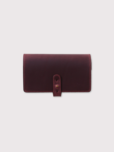 Jabara long wallet 1