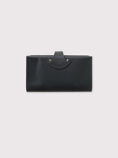 Jabara long wallet【SOLD】 3
