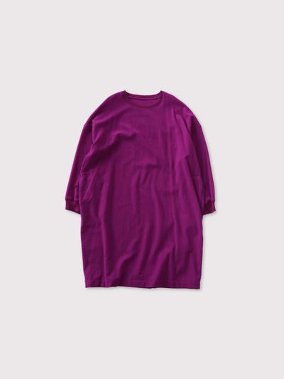 Relax long shirt【SOLD】 1