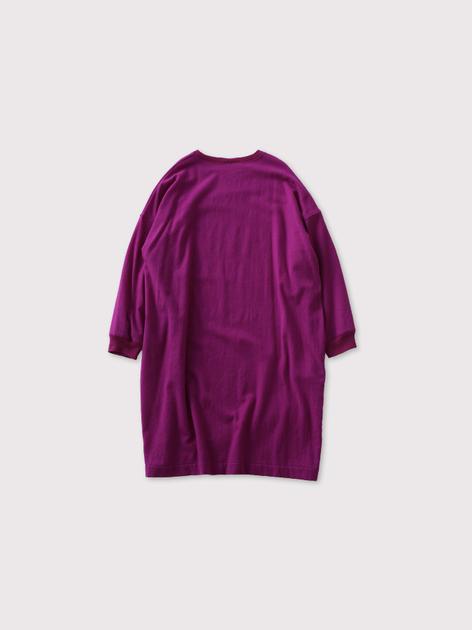 Relax long shirt【SOLD】 2
