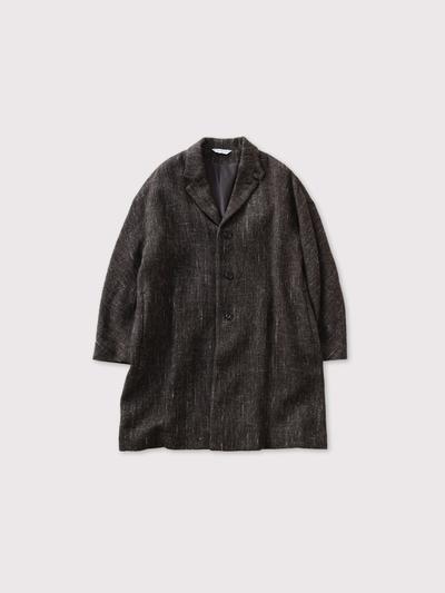 Grandpa city coat【SOLD】 1