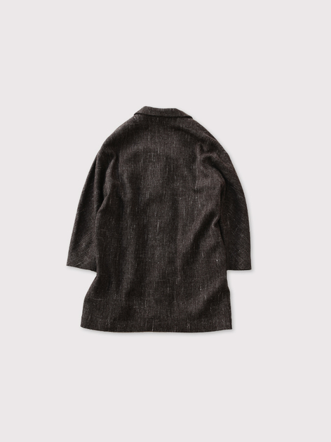 Grandpa city coat【SOLD】 3