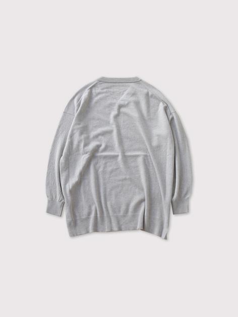 Vneck bulky sweater【SOLD】 2