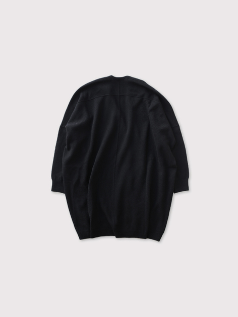 Flat cardigan middle【SOLD】 2