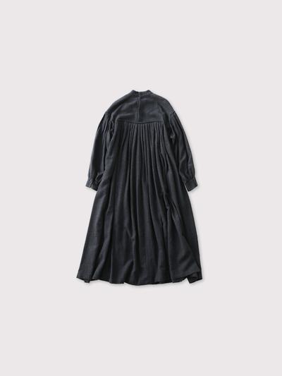 Tuck yoke dress【SOLD】 2