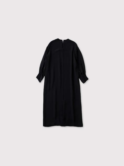 Tuck cuff dress long【SOLD】 2