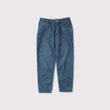 Relax 5 pocket pants