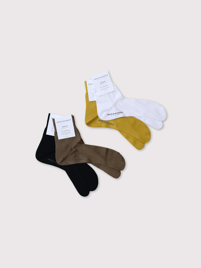 Plain tabi socks 2 1