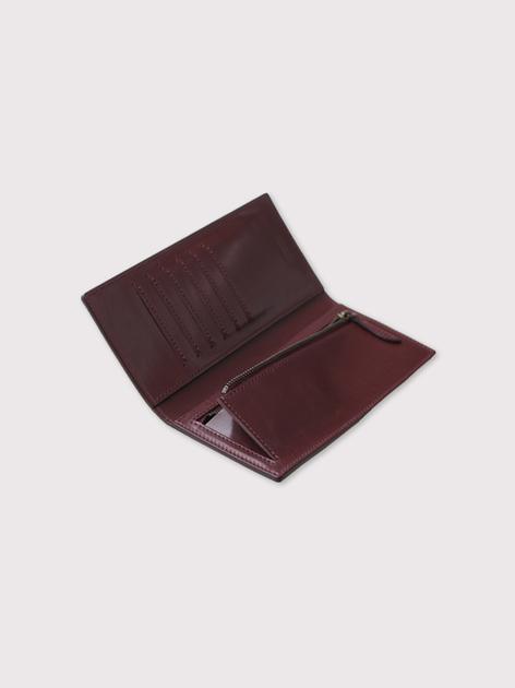 Smart long wallet 3