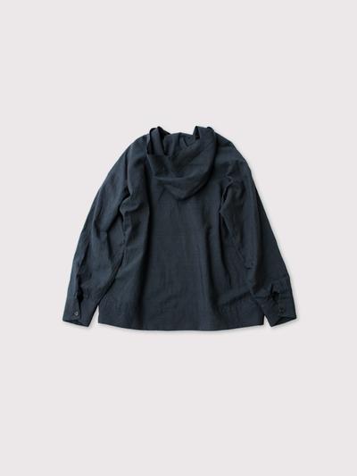 Slip-on parka【SOLD】 3
