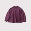 Slip-on bulky shirt【SOLD】 1
