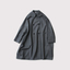 Small collar balloon coat【SOLD】 1