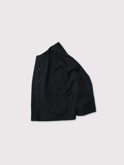Flat short jacket【SOLD】 2