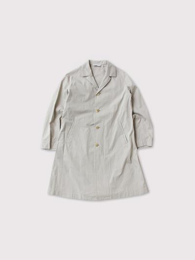Back line coat【SOLD】 1