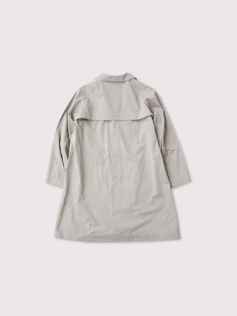 Back line coat【SOLD】 3