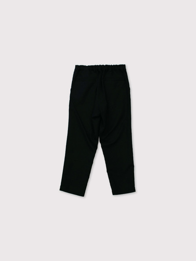 Back gum tapered pants 3
