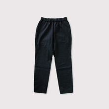 Simple easy tapered pants 2